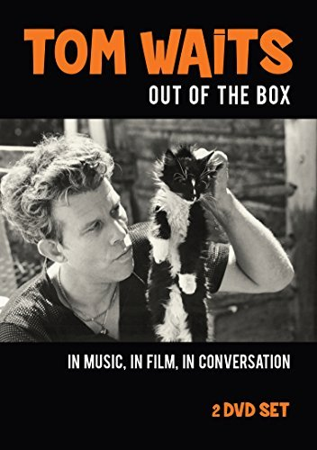 Tom Waits Out Of The Box