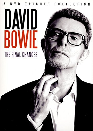 David Bowie The Final Changes