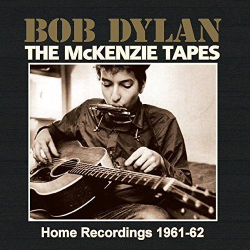 Bob Dylan The Mckenzie Tapes