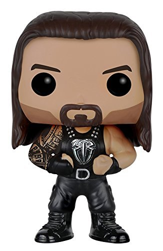 Funko Funko Pop Wwe Roman Reigns
