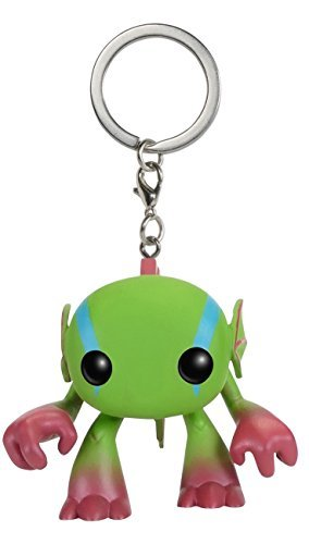 Funko Funko Pop Keychain World Of Warcraft Murloc
