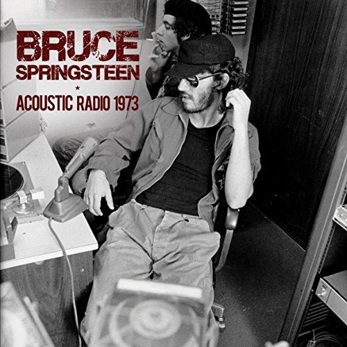 Bruce Springsteen Acousticradio 1973