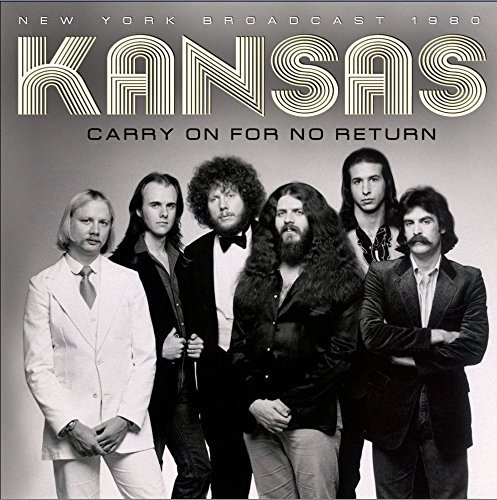 Kansas Carry On For No Return