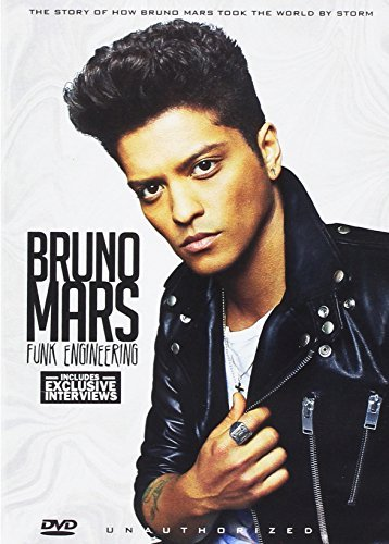 Bruno Mars Funk Engineering