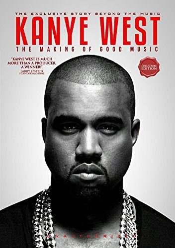 Kanye West The Making Of Good Music