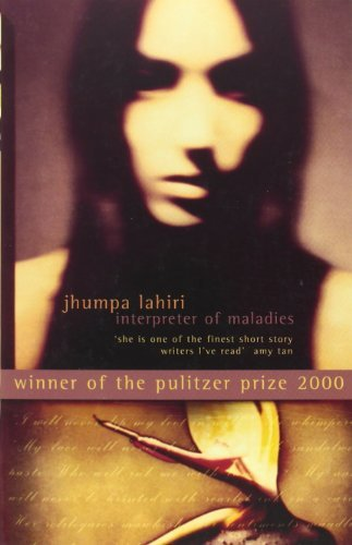 Jhumpa Lahiri Interpreter Of Maladies Stories