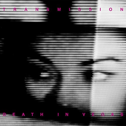 Death In Vegas Transmission 3lp