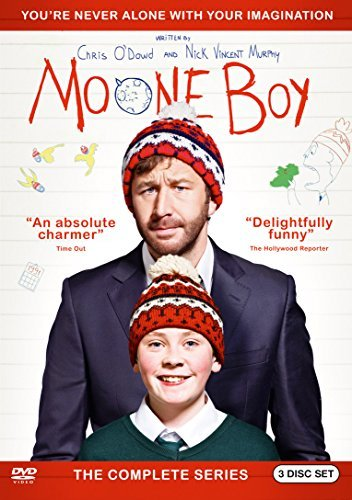 Moone Boy Season 1 DVD