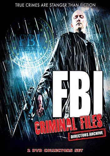 Fbi Criminal Files Fbi Criminal Files DVD Nr