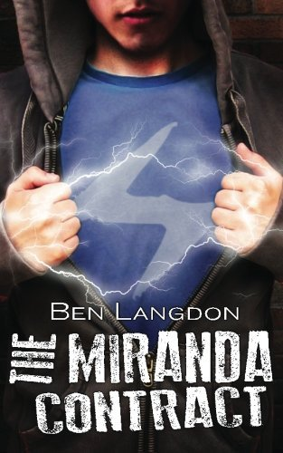 Ben Langdon The Miranda Contract