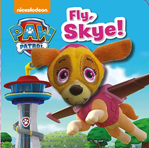 Parragon Books Ltd Fly Skye!