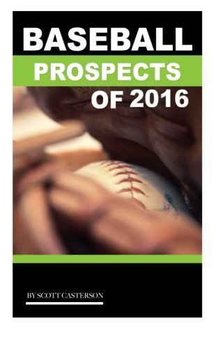 Scott Casterson Baseball Prospects Of 2016
