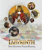 Paula M. Block Labyrinth The Ultimate Visual History
