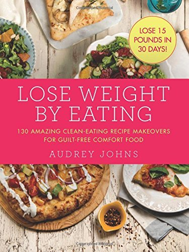 Audrey Johns Lose Weight By Eating