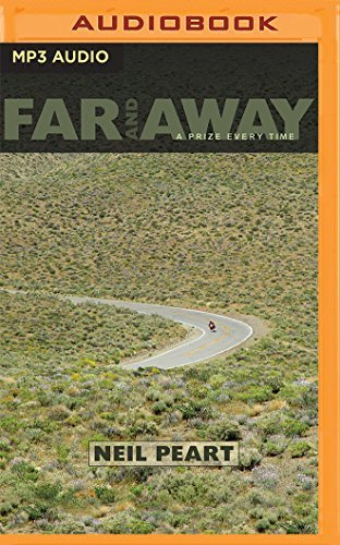 Neil Peart Far And Away A Prize Every Time Mp3 CD