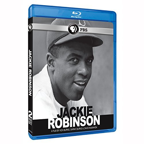 Jackie Robinson Ken Burns Blu Ray