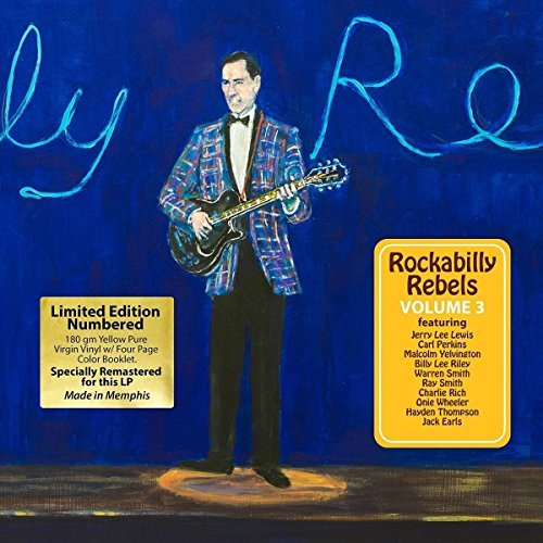 Rockabilly Rebels 3 Rockabilly Rebels 3