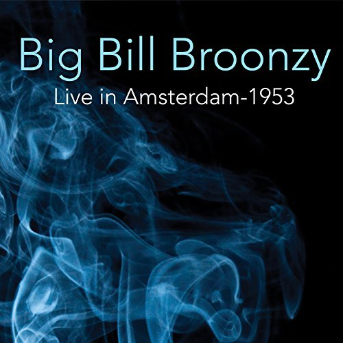 Big Bill Broonzy Live 1953