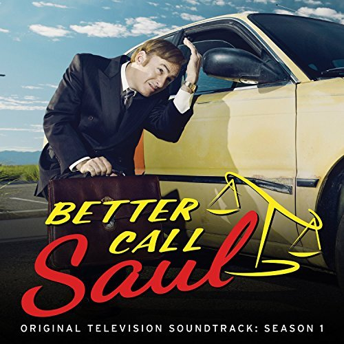 Various Better Call Saul Original Television Soun Better Call Saul Original Television Soundtrack Season 1