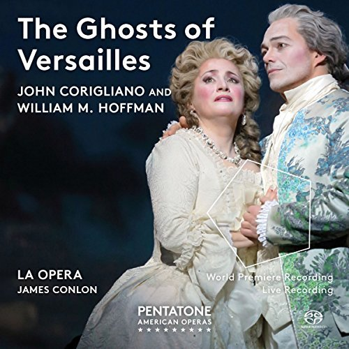 Corigliano John Livengood Vi Ghosts Of Versailles