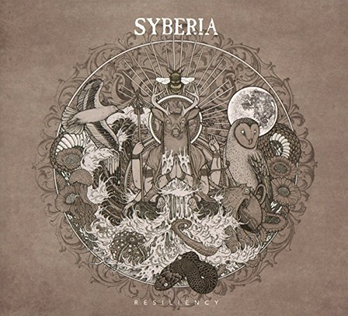 Syberia Resiliency