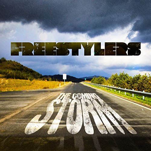Freestylers Coming Storm Import Eu