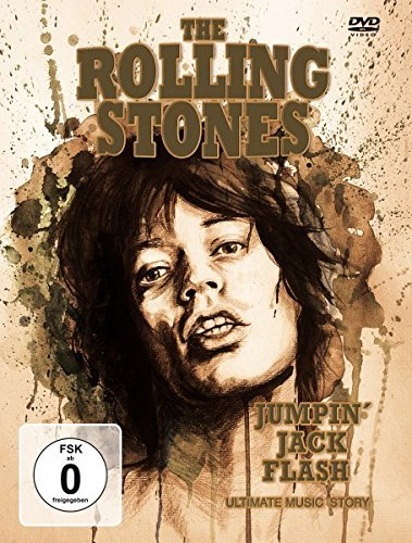 Rolling Stones Jumpin' Jack Flash
