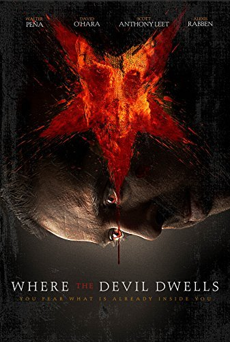 Where The Devil Dwells Where The Devil Dwells DVD Nr