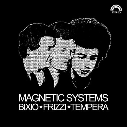 Bixio Frizzi Tempera Magnetic Systems