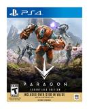 Ps4 Paragon Essentials Edition (digital! No Disc!)