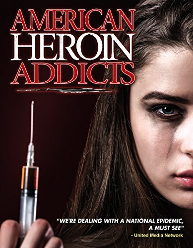 American Heroin Addicts American Heroin Addicts DVD Nr