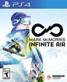 Ps4 Infinite Air Mark Mcmorris