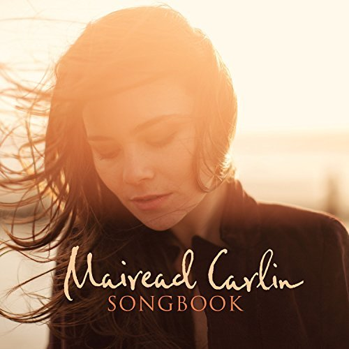Mairead Carlin Songbook