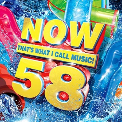 Various Artists Now That's What I Call Music Vol. 58