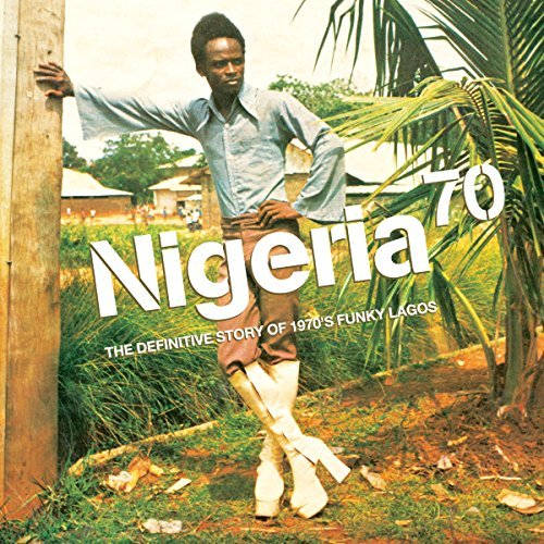 Nigeria 70 The Definitive Lp E Nigeria 70 The Definitive Lp E 3 Lp