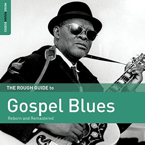 Various Artist Rough Guide To Gospel Blues