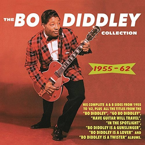Bo Diddley Collection 1955 62