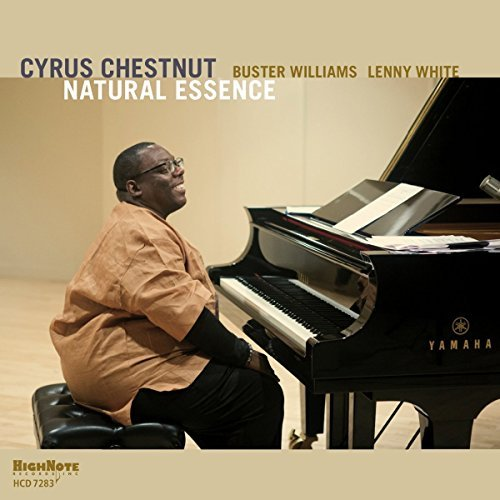 Cyrus Chestnut Natural Essence