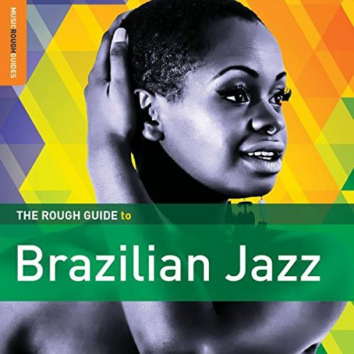 Various Artist Rough Guide To Brazilian Jazz