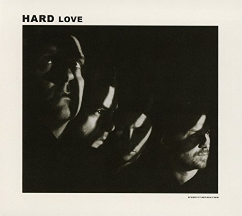 Needtobreathe Hardlove