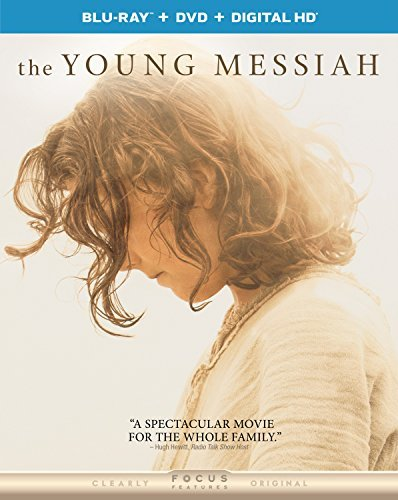 Young Messiah Young Messiah Blu Ray Pg13