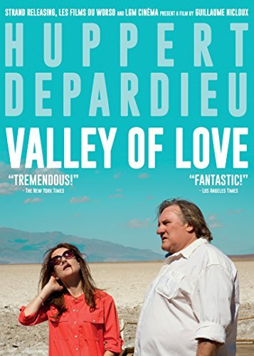 Valley Of Love Valley Of Love DVD Nr
