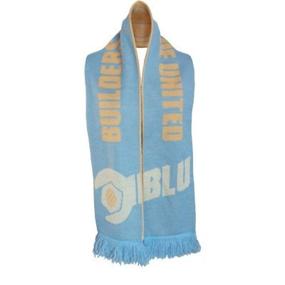 Team Fortress 2 Team Scarf Blu