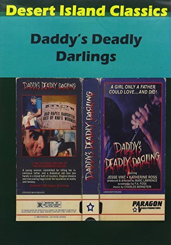Daddy's Deadly Darling Daddy's Deadly Darling DVD Mod This Item Is Made On Demand Could Take 2 3 Weeks For Delivery