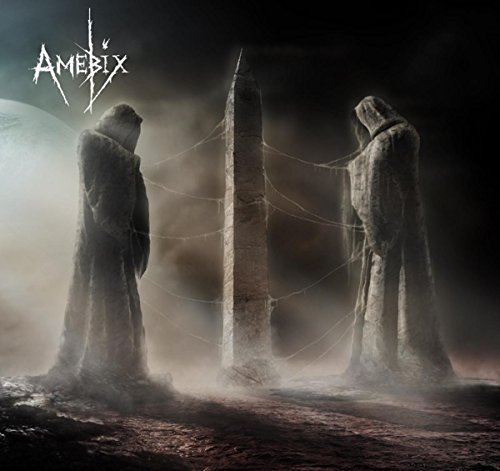 Amebix Monolith Power Remains