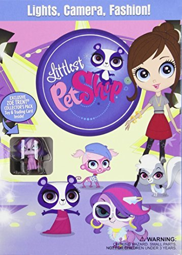 Littlest Pet Shop Lights Came Littlest Pet Shop Lights Came