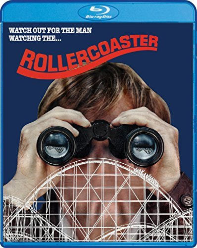 Rollercoaster Segal Widmark Bottoms Blu Ray Pg