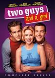 Two Guys & A Girl The Complete Series DVD