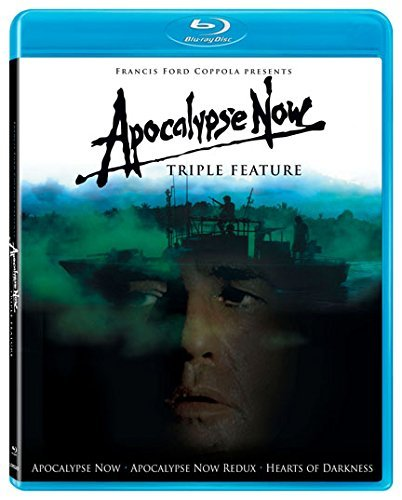 Apocalypse Now Triple Feature Blu Ray R