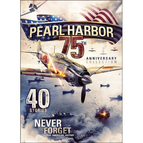 Pearl Harbor 75th Anniversary Pearl Harbor 75th Anniversary